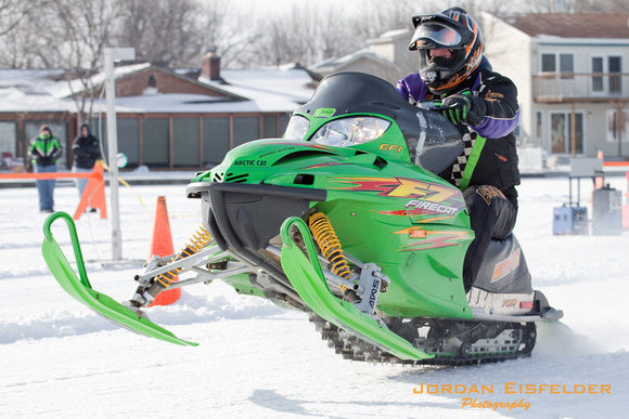 Snowmobile drag racing -- Motorsports in photography-on-the net forums